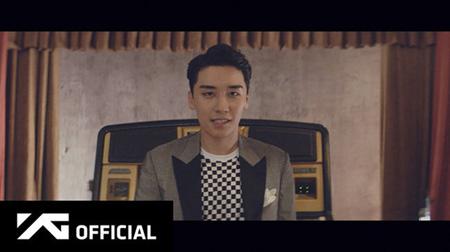 """""""カムバックD-1""""V.I(BIGBANG)、覚悟明かす 「音楽的な才能、お見せしたい」"""