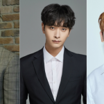 2PMジュノ&チャンソン&ニックン、今もなお衰え知らずの人気に関心集中