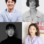 俳優チャ・テヒョンからペ・ドゥナ‐EL‐ソン・ソックまで、韓国版「最高の離婚」ラインナップ完成