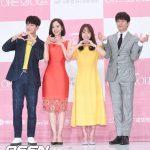 「PHOTO@ソウル」俳優チソン、ハン・ジミンら出席。ドラマ「知ってるワイフ」の製作発表会開催