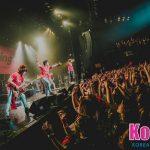 """「取材レポ」若手注目度No.1バンドN.Flying""""念願の東名阪ライブツアー決定! """"「N.Flying ONE MAN LIVE IN JAPAN –THE REAL Ⅲ-」開催"""