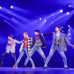 「イベントレポ」SHINee、5万5千の観客が熱狂!東京ドームファンミーテング大盛況!