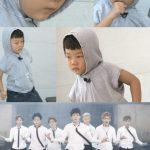 「スーパーマンが帰ってきた」シアンくん、BTS第8のメンバーに挑戦…「Boy In Luv」ダンスをカバー