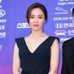 女優キム・アジュン、信号無視で接触事故か…事務所側は事実関係を確認中