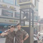 「2PM」Jun.K&テギョン、軍休暇の近況を公開