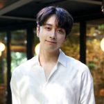 """「インタビュー③」ファン・チャンソン(2PMチャンソン)、""""テギョン(2PM)、軍の休暇中に「キム秘書」を訪ねてくれた"""""""