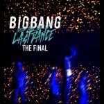 BIGBANG、活動休止前最終ドーム公演「ラストダンス・ザファイナル」8/17 DVD&Blu-ray発売を記念したファン参加型スペシャルムービー企画を発表!あわせて迫力満点のティザー映像、ジャケット写真も公開‼