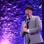 「イベントレポ」「バラードの皇帝」の異名を持つ韓国のトップアーティスト   ソン・シギョン (SUNG SI KYUNG)。  日本初シングルを引っ提げて、ファンミーティング開催!  甘い歌声で満員のファンを魅了!