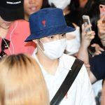 「PHOTO@金浦」EXO、BoAら、「SMTOWN」コンサートのために日本へ