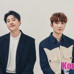 「個別インタビュー」K-POP デュオMeloMance(メロマンス)インタビュー