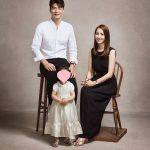 <トレンドブログ>ハン・ヘジン♡キ・ソンヨン夫婦の美しすぎる家族写真が話題!