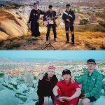 イ・ホンギ、「イタカに行く道」に合流…歌から広報まで大活躍