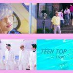 <トレンドブログ>「TEENTOP」がリパッケージアルバムでカムバック!テレビ出演の代わりに単独コンサート♪