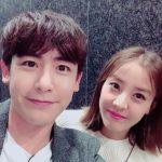 <トレンドブログ>女優パク・ウネ、「2PM」ニックンは今まで見てきた芸能人の中で一番イケメンだと報告する。