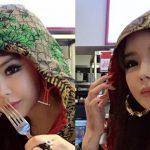 <トレンドブログ>元「2NE1」パク・ボム、ゴージャスな私服姿で近況を伝える♪