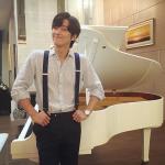 <トレンドブログ>俳優ナムグン・ミン、ドラマ「フンナムジョンウム」撮影中のキュートな写真を公開!