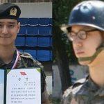 <トレンドブログ>俳優コ・ギョンピョ、軍隊にすっかり馴染む姿がキャッチされる!