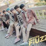 <トレンドブログ>「MYTEEN」が新譜「F;UZZLE」発表を前に団体イメージを公開!