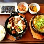 <トレンドブログ>【韓国グルメ】 1人ソウルでもモクサルもテンジャンチゲも食べたーい!
