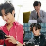 <トレンドブログ>俳優ナムグン・ミン、主演ドラマ「フンナムジョンウム」での現場ビハインドカットが公開される!