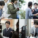 <トレンドブログ>イ・ドンウク&チョ・スンウ主演「ライフ」、新JTBCドラマ「ライフ」のオフショット公開。
