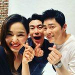 <トレンドブログ>俳優チョ・ジョンソクの近況写真が公開される!歌手GUMMYとの結婚発表後初!