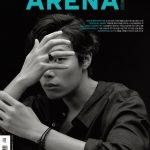 <トレンドブログ>俳優リュ・ジュンヨル、雑誌「ARENA HOMME+」の3種カバーを飾る!