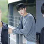 """<トレンドブログ>「ASTRO」チャ・ウヌ、ドラマ「私のIDは江南美人」で見せる""""冷美男""""姿♪"""