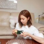 <トレンドブログ>女優シン・セギョン、愛犬たちと穏やかなティータイム・・・は失敗!?