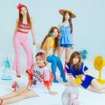 """<トレンドブログ>「Red Velvet」、単独コンサートも""""Power Up""""!!この夏を熱く飾る!"""