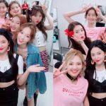 <トレンドブログ>「SMエンタ」のビジュアルセンターたちが大集合!「少女時代」&「Red Velvet」の仲良し写真♪