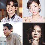 【公式】俳優イ・ジェフン&イ・ドンゴン&チェ・スビンら、新ドラマ「キツネ嫁星」出演を確定=10月放送へ