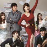 <KBS World>「オフィスの女王」キム・ヘス×オ・ジホ主演!スーパー派遣社員と正社員が繰り広げる痛快ラブロマンス!