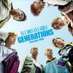 日本人アーティスト初の快挙!GENERATIONS、韓国人気音楽番組「SHOW CHAMPION」生出演決定!!