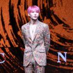 「PHOTO@ソウル」VIXXレオ、1stソロアルバム「CANVAS」のショーケース開催…情熱的なボーカリストに