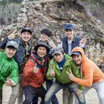<KBS World>「1泊2日 シーズン2」日本でも活動中のバラード歌手 ソン・シギョン、「グッド・ドクター」のチュウォン、らが出演したシーズン2をリクエスト放送!