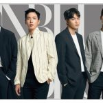 CNBLUE  最新曲「Don't Say Good Bye」先行配信スタート!8/29発売ベストアルバムの豪華ショップ特典も発表!