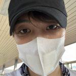 """ジェジュン(JYJ)ボランティア活動で自ら被災地広島へ、""""より沢山の人の力が必要そう"""""""