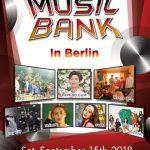 パク・ポゴム、EXO、Wanna One、テミンら、「ミュージックバンク in ベルリン」開催で豪華な出演者発表!