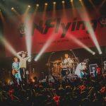 「イベントレポ」N.Flying、2DaysライブでK-POPヒットのバンド・マッシュアップを披露! 東名阪での12月の初ツアーもサプライズ発表!