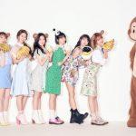 OH MY GIRL BANHANA(オーマイガールバナナ) 「バナナが食べれないサル」7/13(金)InterFMにて宇宙初O.A.決定!8/28(火)Show Case Live FC2次先行7/8(日)まで!