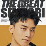 BIGBANGのV.I、1stフルアルバムのサブタイトル曲「WHERE R U FROM」2枚目のポスター公開