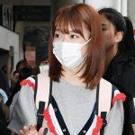 「PHOTO@金浦」AKB48、HKT48ら、Mnetバラエティ番組「PRODUCE 48」収録参加のため韓国入国