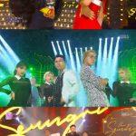 V.I(BIGBANG)、「人気歌謡」でカムバック…MINO(WINNER)が援護射撃