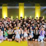 OH MY GIRL BANHANA (オーマイガールバナナ) 8/29(水)発売「バナナが食べれないサル」Music Video YouTube公開スタート!日本の女子学生56人と「おしりかきダンス」共演!