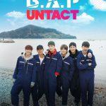 B.A.Pがスマホなし島生活!「B.A.P UNTACT」dTVにて7/1より日本初配信スタート!