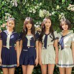 韓国の人気グループ「GFRIEND」の日本初LIVEをU-NEXTにて独占生中継!