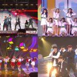 <KBS World>日本初放送!「開かれた音楽会」にK-POPアイドルや韓国の実力派歌手が出演した回をセレクト放送!9月は2PM、TWICE、GOT7、ASTROら人気アイドルが出演した回をお届け!