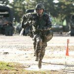 「コラム」チャン・グンソクはどんな新兵訓練を受けるのか