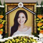 胃がん闘病の末に他界した歌手ユ・チェヨン、4周忌迎え夫がラブレター 「僕の妻は君だけ」
